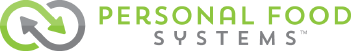 Personal Food Systems Logo